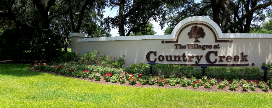 The Villages At Country Creek Estero Florida