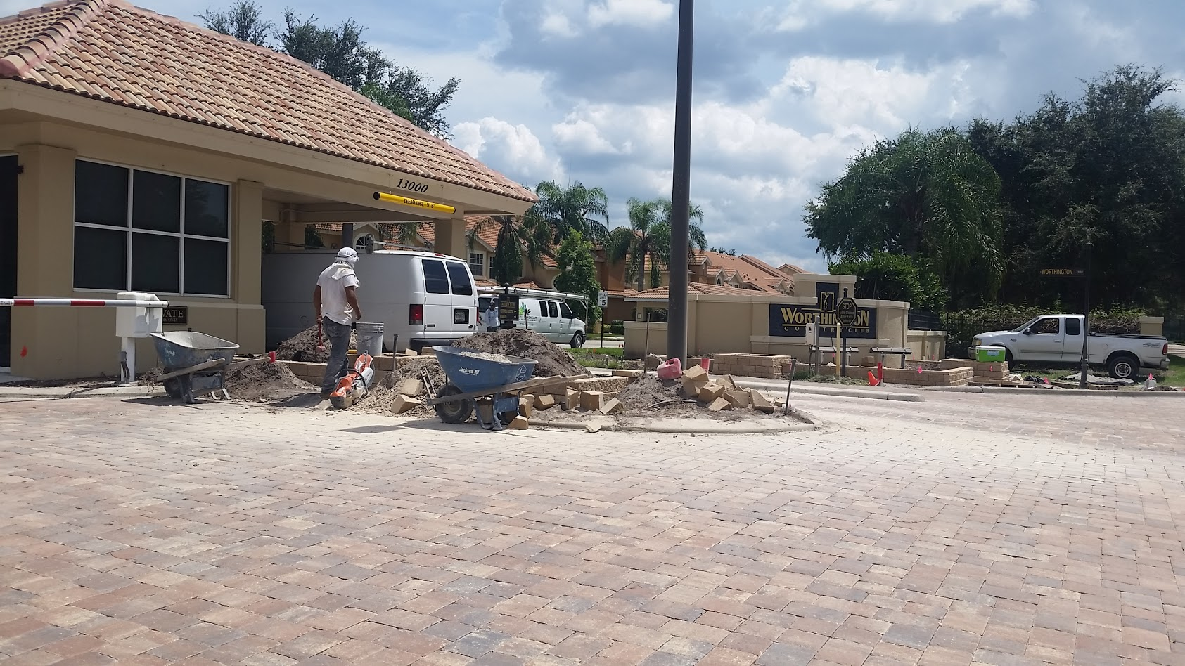 Worthington Bonita Springs Renovation