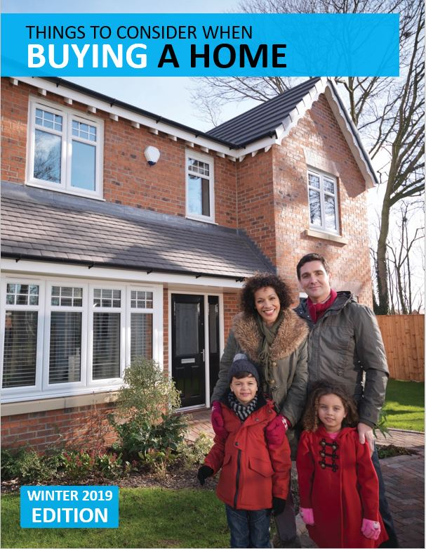 Buying a Home Winter 2019
