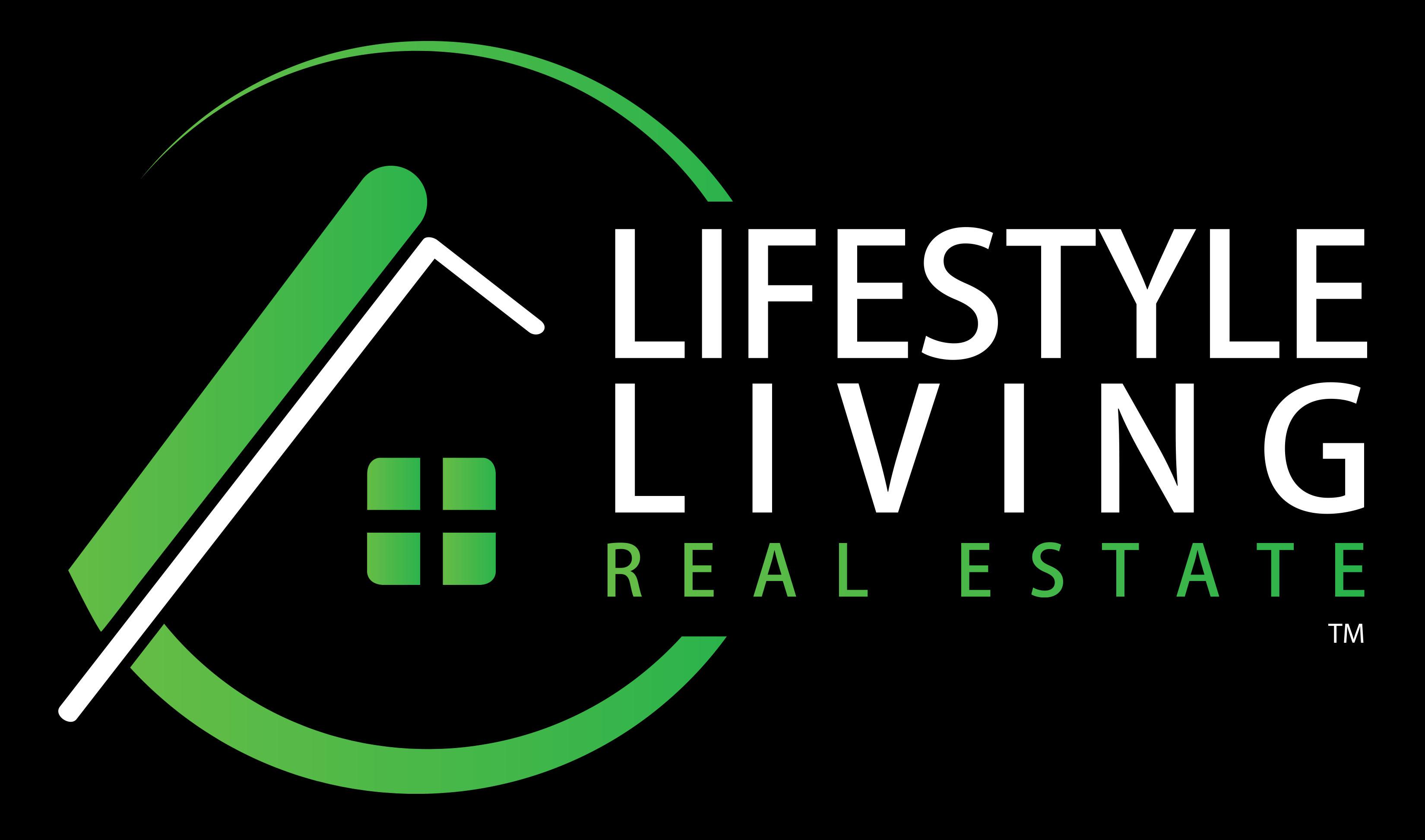 Lifestyle Living Logo