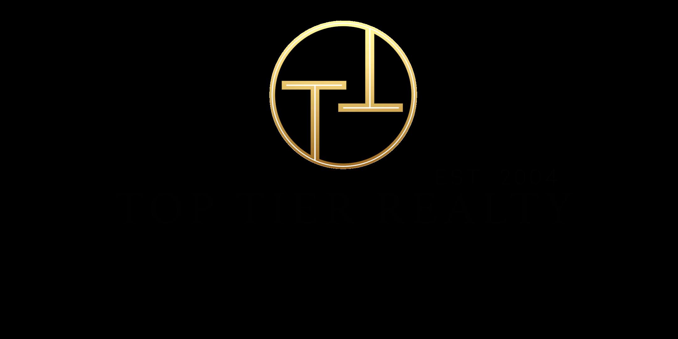 Top Tier Logo