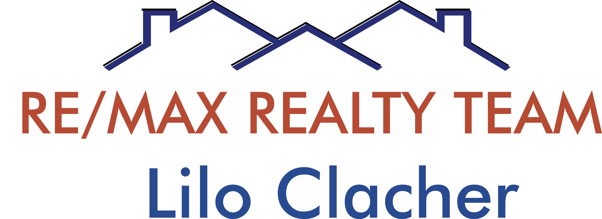 Lilo Clacher at the RE/MAX Realty Team