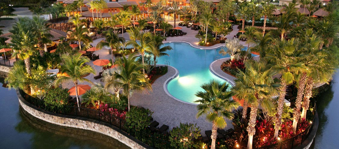 Paseo a Fort Myers Gated Community