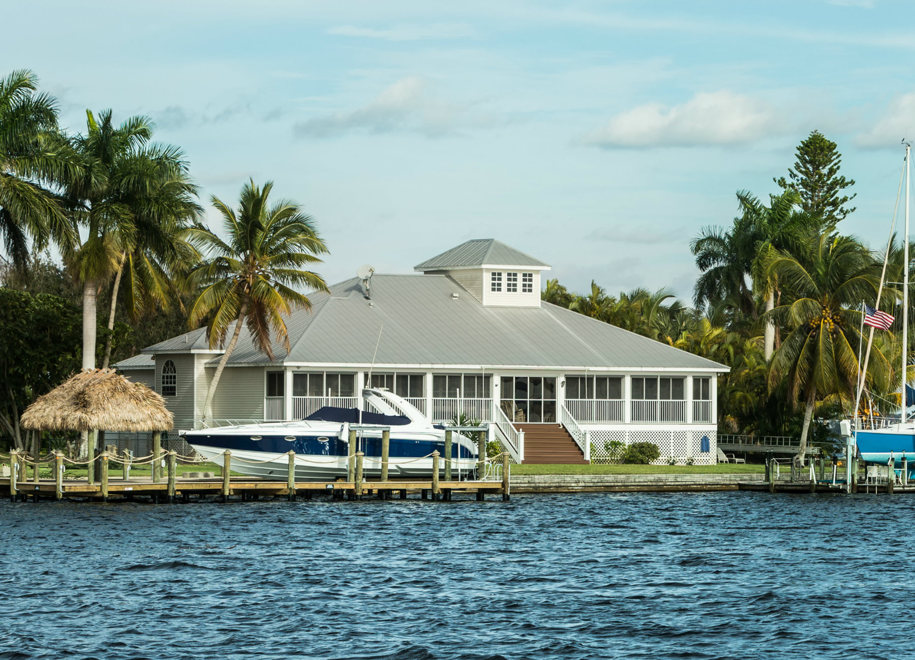 cape coral october home market value