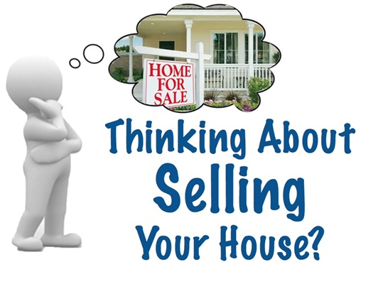 Thinking of Selling Your Home