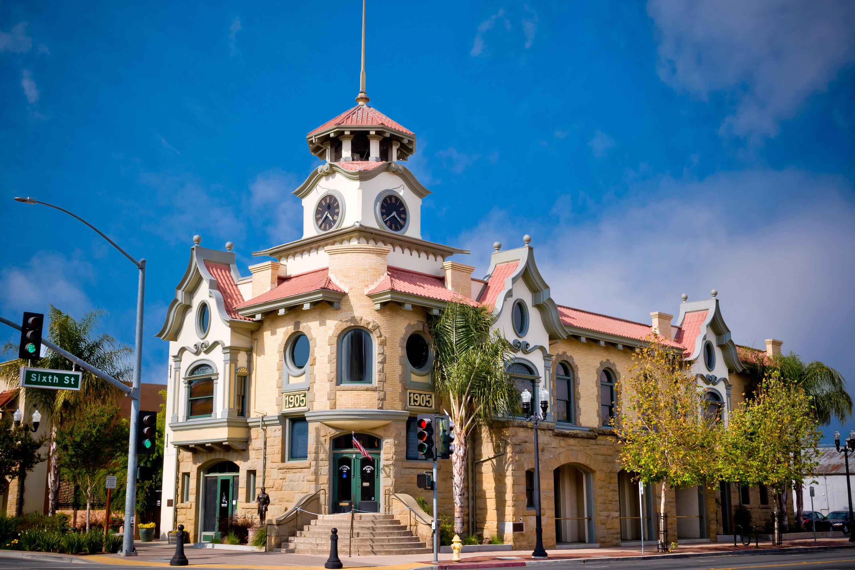 Downtown Gilroy California Real Estate