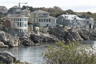 Esquimalt Oceanfront
