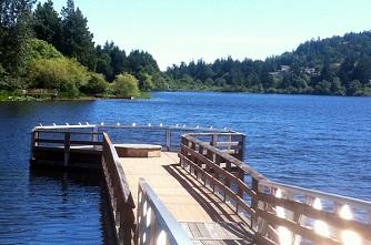 Glen Lake Fishing