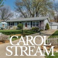 Carol Stream, IL