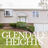 Glendale Heights Real Estate
