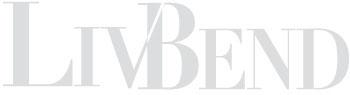 LivBend Sidebar Logo
