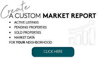 Central Oregon Real Estate Market Report