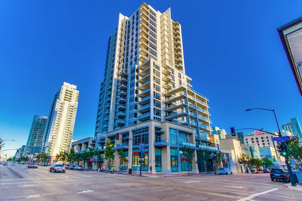 Picture of Alta Condos in Downtown San Diego