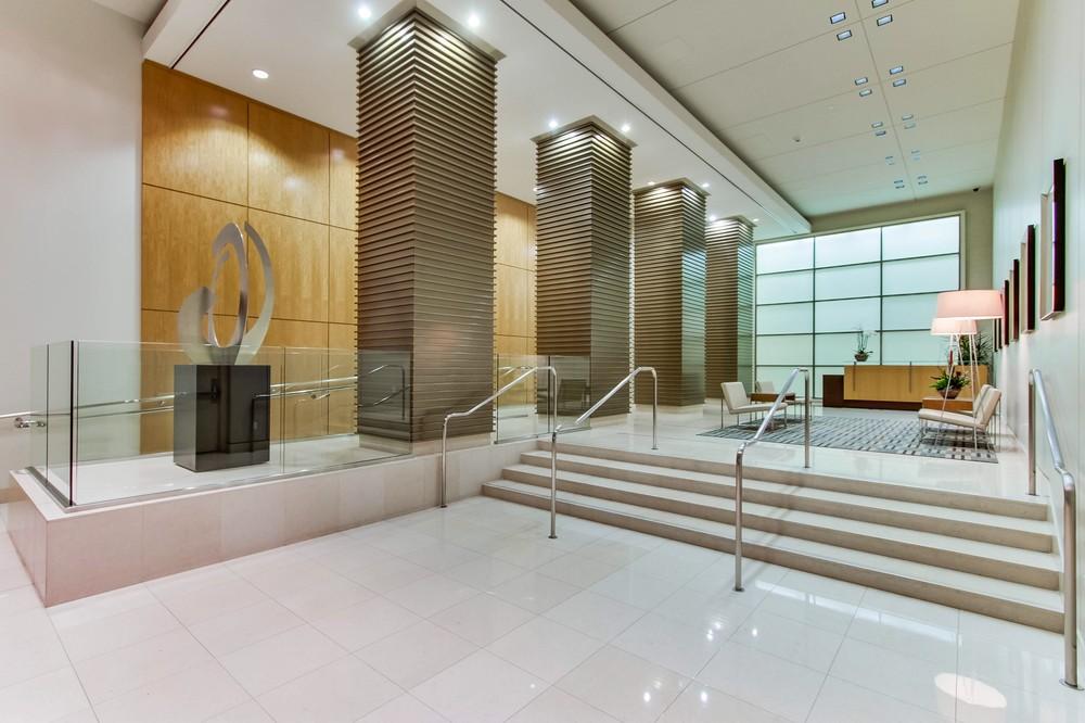 Alta Condo Lobby Picture