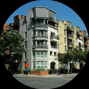 Park Boulevard West
