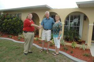 Buyers of Sold Home. Recommend Bob & Jen Lapietro, www.LiveByTheGulf.com. Fast closing.