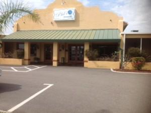Phil's 41 Restaurant