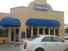 Wallys Southern BBQ in Port Charlotte Florida