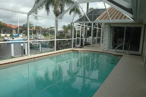 Pool Homes For Sale