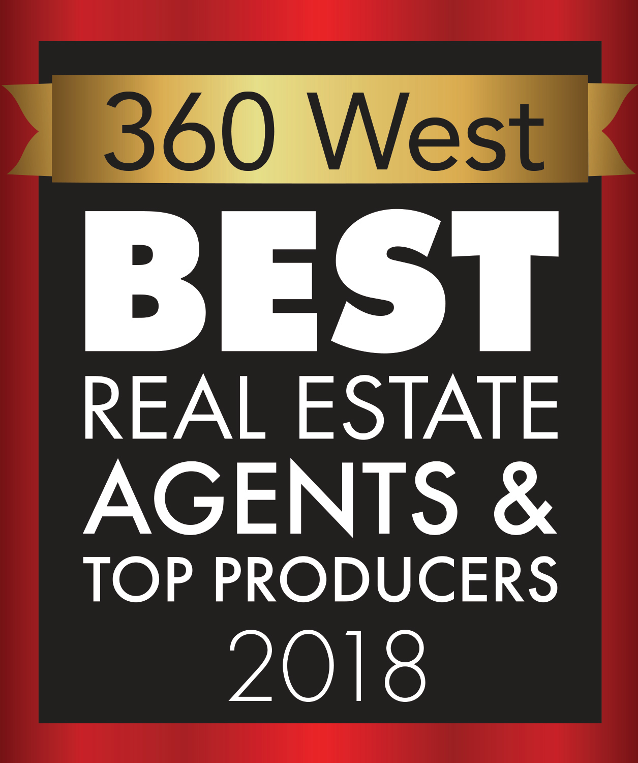 360 West Best Real Estate Agents and Top Producers