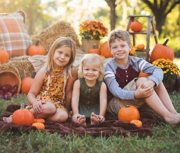 Fall Photoshoot Giveaway