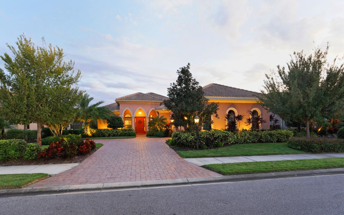 15512 Levin Links Pl, Lakewood Ranch, FL, 34202