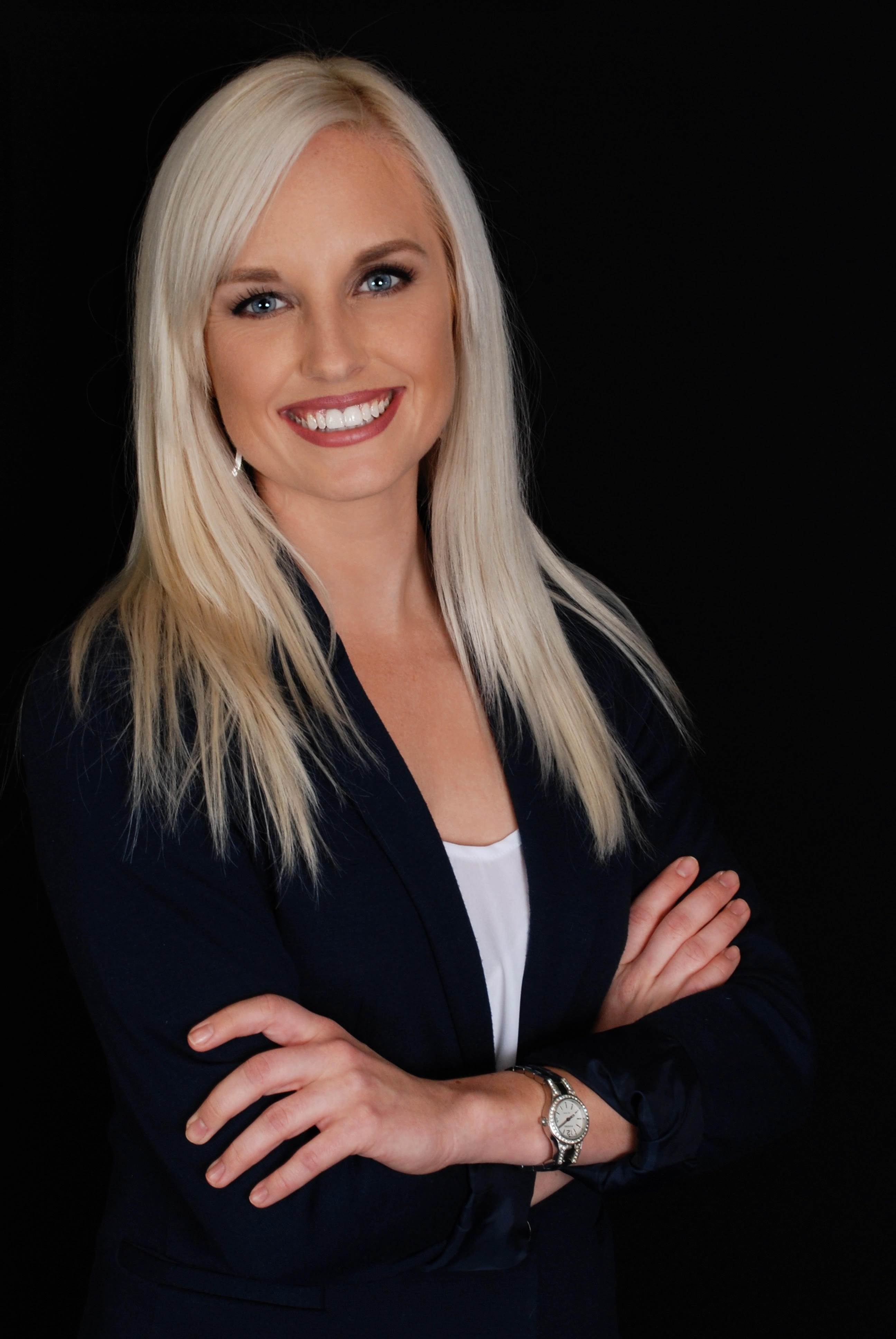 Ashley Parr- Pegasus Property Group/Keller Williams Select