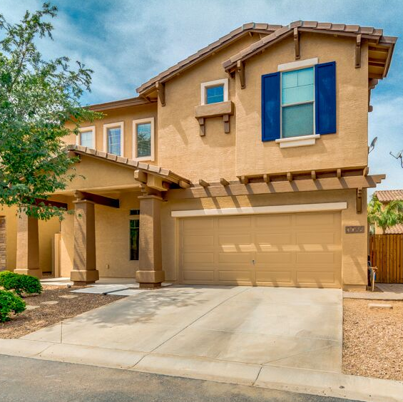 Search Mesa Homes