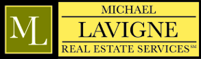 michael lavigne real estate services - logo