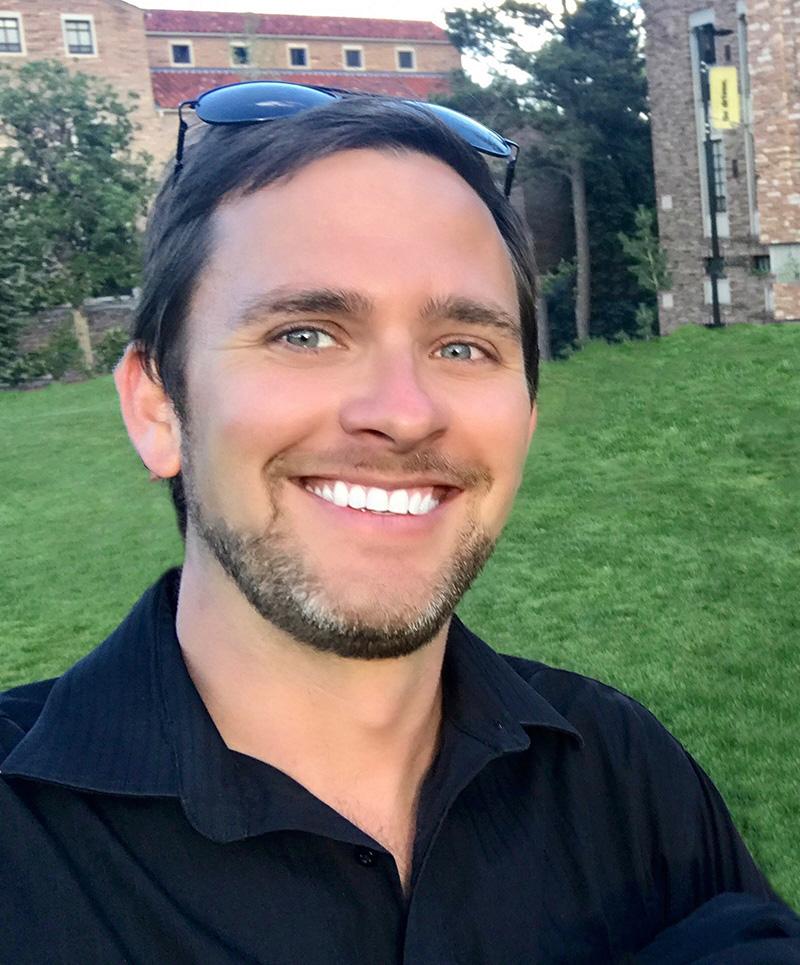 Jared Wolny