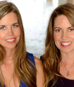 Kim & Kristine Halverson