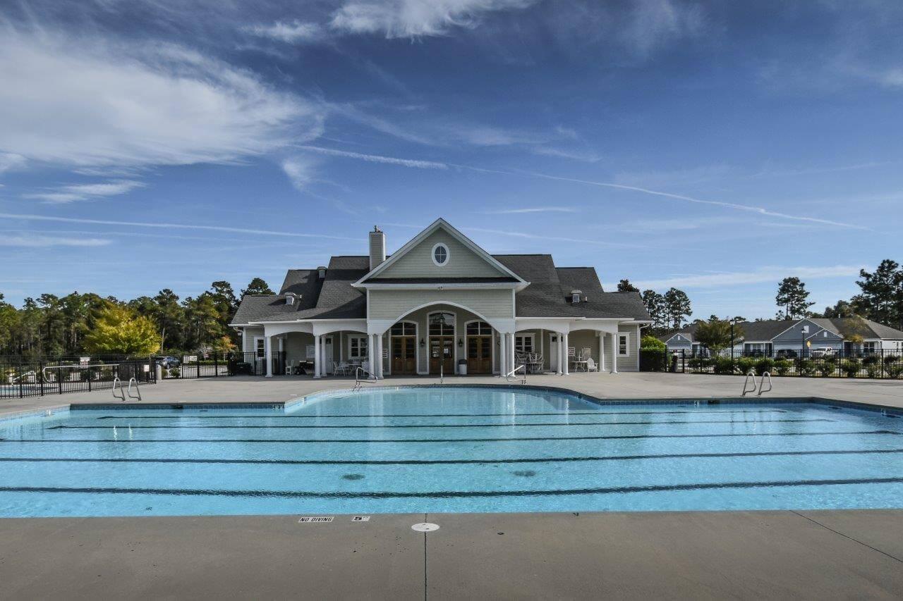 Grayson Park Pool