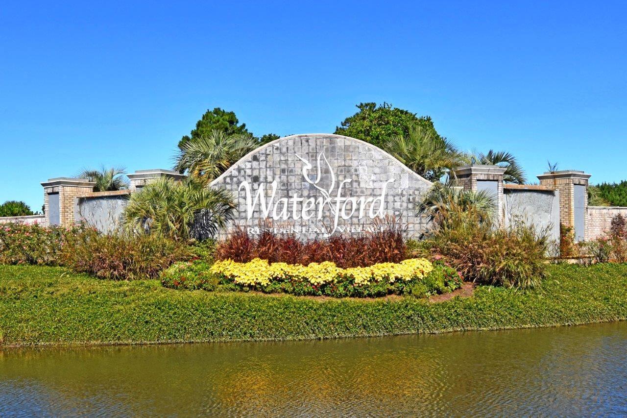 Waterford of the Carolinas