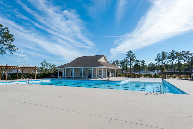 Windsor Park Pool Leland NC