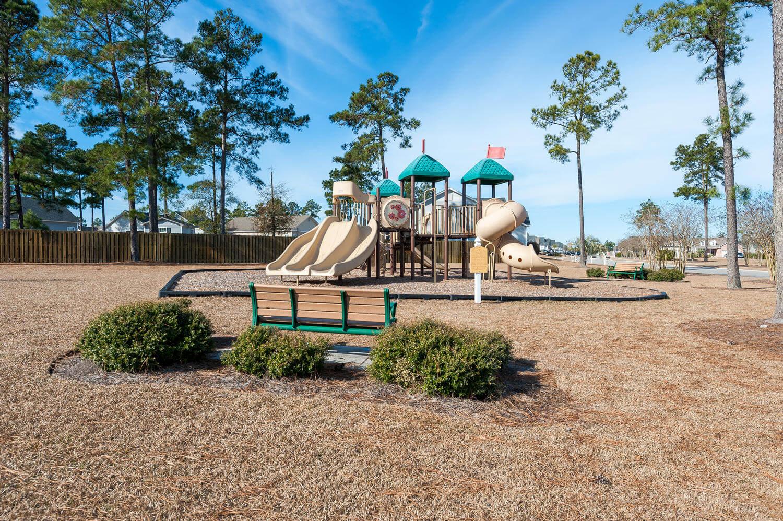 Windsor Park Playground Leland NC