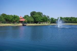 Glendover Park Neighborhood