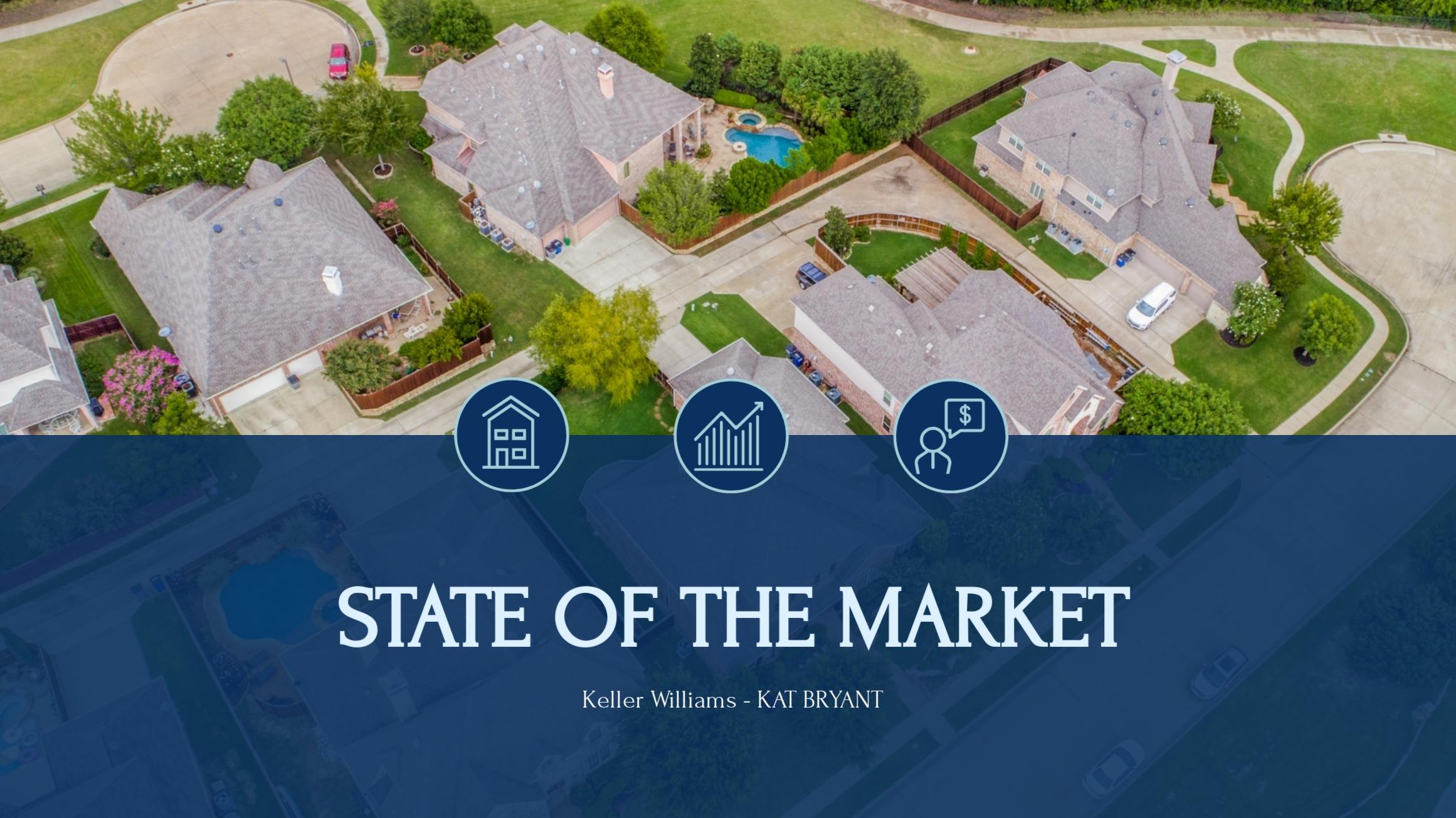 Second Quarter 2019 Real Estate Market