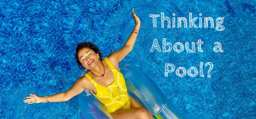 The value of adding a pool to your Texas home