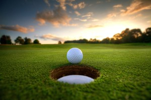 Allen Texas homes for sale on a golf course