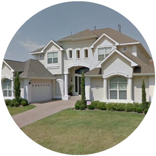 Saddleridge Estates Homes