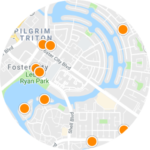 Harbor Side Real Estate Map Search