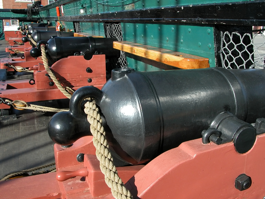 Have a blast on Southport real estate at the Maritime Museum.