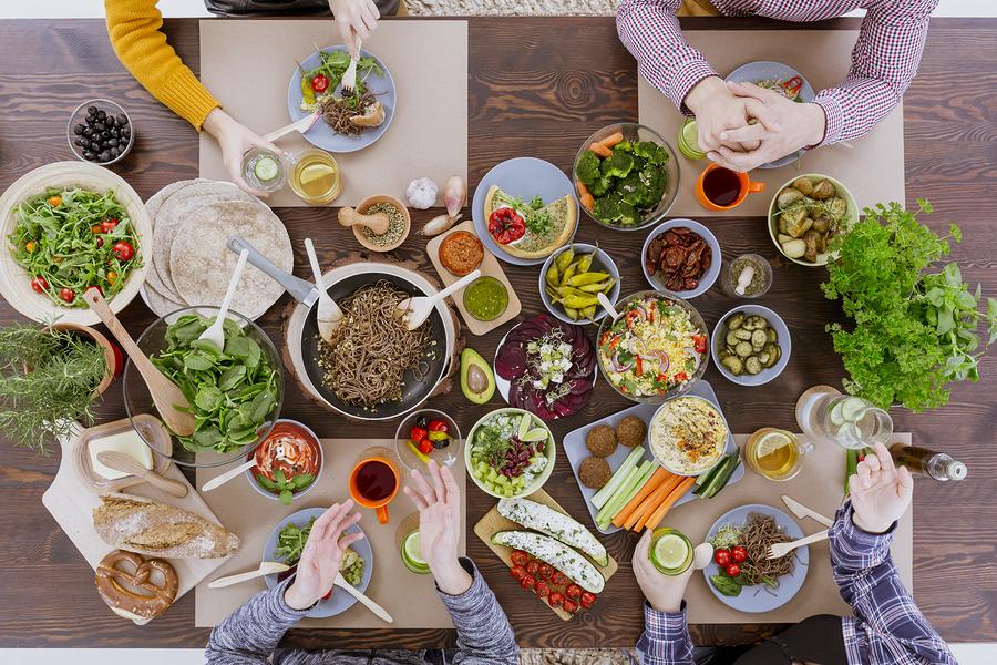 Vegetarians living in Wilmington love Epic Food and Seaside Level Gourmet.