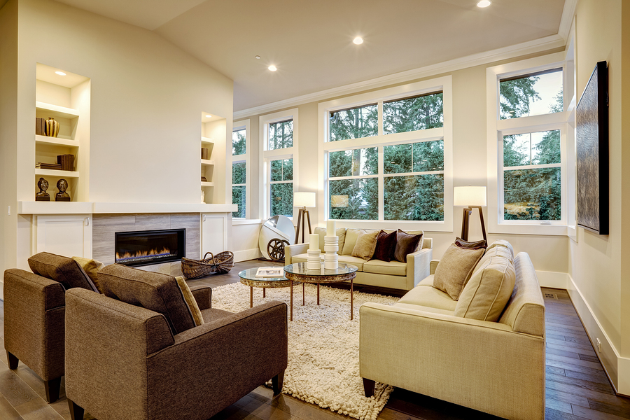 Read about how to stage the interior of Wilmington property.