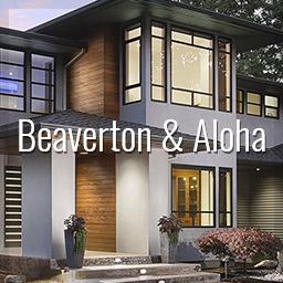 Beaverton & Aloha