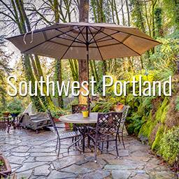 Southwest Portland