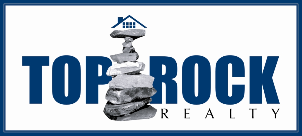 Top Rock Realty logo