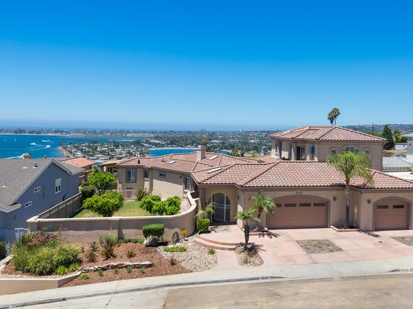 Bay Park San Diego Homes For Sale