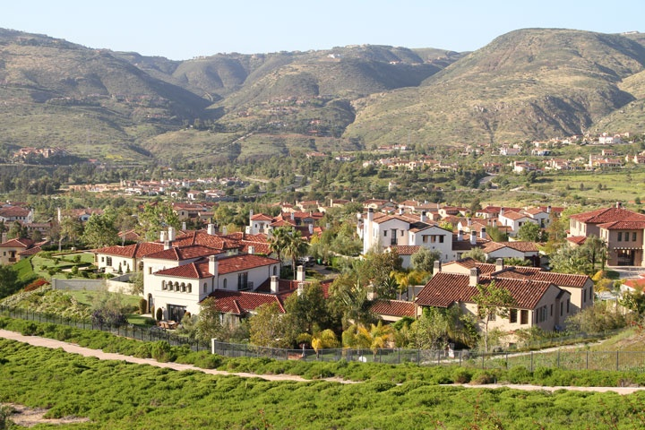 Rancho Santa Fe Real Estate