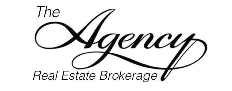 the agency real estate brokerage